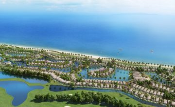 Vinpearl Phú Quốc 3 Resort & Villas