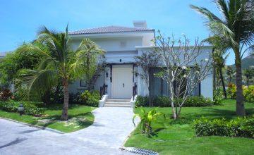 Mua biệt thự Vinpearl Golf Land Resort & Villas nhận trước 3 năm dòng lời