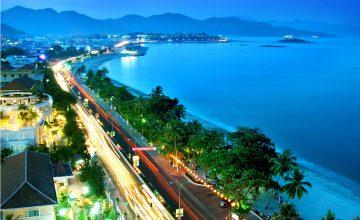 Biệt thự biển Đà Nẵng 1: Tiềm năng và cơ hội cho nhà đầu tư