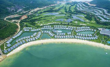 Đầu tư biệt thự Vinpearl Golf Land Nha Trang của Vingroup có đảm bảo an toàn không?