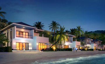 Những điều cần biết khi đầu tư vào biệt thự biển nghỉ dưỡng Vingroup năm 2017