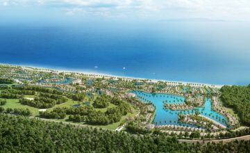 Vinpearl Phú Quốc Paradise Villas