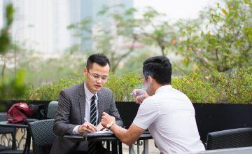 """Đại Hưng """"Làm sales BĐS đừng bán sản phẩm hãy bán giải pháp cho nhà đầu tư"""""""