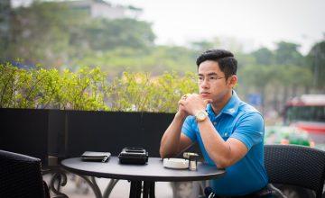 Nguyên nhân gì khiến Nguyễn Đại Hưng trở thành HLV Triệu USD?
