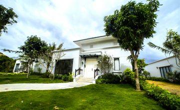 5 lý do nhà đầu tư nên mua biệt thự biển Vinpearl Golf Land Nha Trang