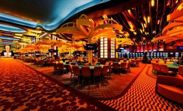 Tiềm năng sinh lời hấp dẫn khi mua biệt thự biển Phú Quốc có casino lớn nhất Việt Nam