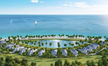 Ai nên đầu tư biệt thự biển Nam Hội An của Vingroup?