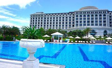 Lời ngay 1,9 tỷ đồng khi mua Vinpearl Golf Land Nha Trang Resort & Villas