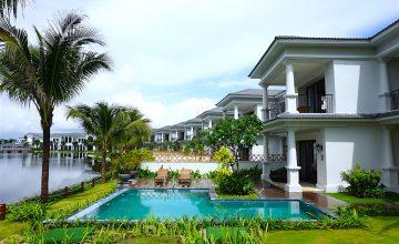 Nghỉ dưỡng & đầu tư căn hộ khách sạn Vingroup có những gì?
