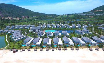 Tiến độ xây dựng Vinpearl Golf Land Resort & Villas – Cập nhật ngày 24/06/2017