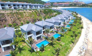 Tiến độ xây dựng Vinpearl Nha Trang Resort – Cập nhật ngày 24/06/2017