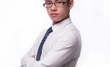 Tôi là Nguyễn Đại Hưng