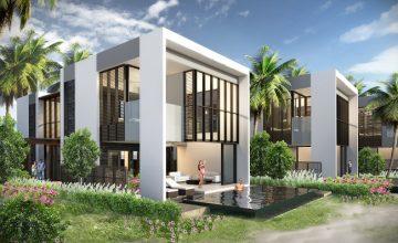 Giới đầu tư đổ dồn về biệt thự biển cao cấp Vinpearl Nha Trang