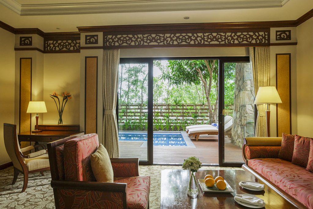 Vinpearl Đà Nang Resort & Villas