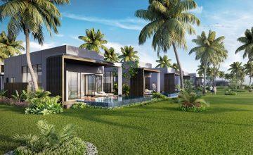 """Tại sao Quảng Nam giơ """"thẻ xanh"""" cho dự án Vinpearl Nam Hội An Resort & Villas"""