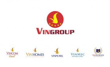 Tập đoàn Vingroup lọt TOP 10 chủ đầu tư bất động sản uy tín nhất năm 2017