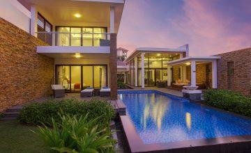 Biệt thự biển Vinpearl Đà Nẵng 1: nơi hội tụ sinh khí trời đất