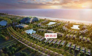 5 tỷ đồng đầu tư vào biệt thự biển nghỉ dưỡng như thế nào