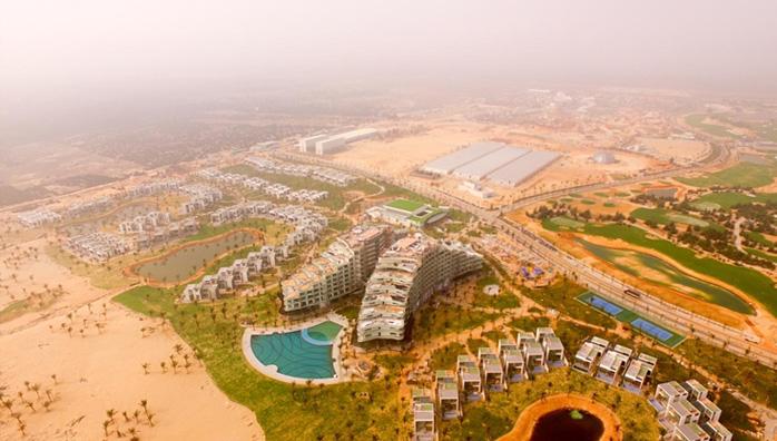 cap-nhat-tien-do-xay-dung-du-an-vinpearl-nam-hoi-an-resort-villas-ngay-532018-3