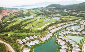 Giá bán biệt thự Vinpearl Golf Land Nha Trang năm 2018 là bao nhiêu?
